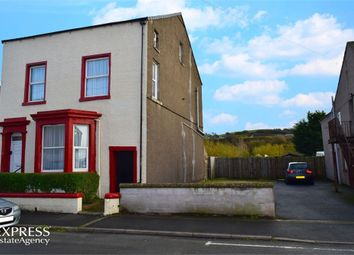 Thumbnail 5 bed detached house for sale in Church Road, Harrington, Workington, Cumbria