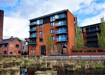 Thumbnail 2 bed flat for sale in 2 Kelham Island, Sheffield