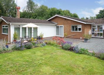 Thumbnail 3 bed detached bungalow for sale in Wolverton Close, Redditch