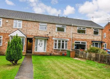 Thumbnail 3 bed terraced house for sale in Setterwood Garth, Willerby, East Riding Of Yorkshire