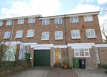 Thumbnail 3 bed terraced house for sale in Patterdale Close, Bromley, London