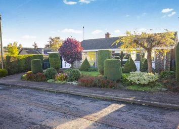Thumbnail 2 bed bungalow for sale in Pargeter Close, Greatworth, Banbury, Oxfordshire