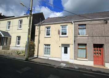 Thumbnail 3 bed terraced house to rent in Picton Place, Carmarthen, Carmarthenshire