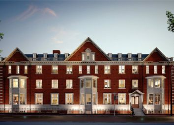 Thumbnail 3 bed flat for sale in Westbourne Place, Harrow Road, Maida Vale