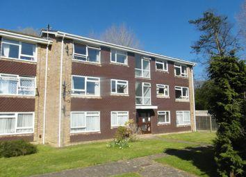 Thumbnail Flat to rent in Sarel Way, Horley