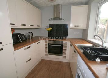 Thumbnail 2 bedroom terraced house to rent in Dickiemore Lane, Honicknowle