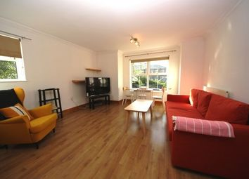 Thumbnail 2 bed flat to rent in Skerne Walk, Kingston Upon Thames