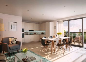 Thumbnail 1 bed flat for sale in Parade, Birmingham