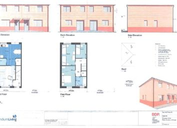 Thumbnail 3 bed semi-detached house for sale in Berkshire Street, Hull