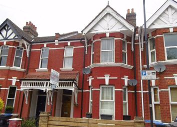 Thumbnail 3 bed maisonette for sale in Wotton Road, Cricklewood, London