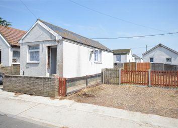 Thumbnail 2 bed detached bungalow for sale in Alvis Avenue, Jaywick, Clacton-On-Sea