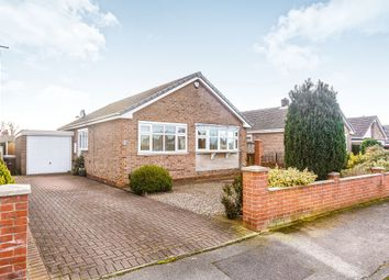 Thumbnail 2 bed detached bungalow for sale in Ennerdale Road, Ardsley, Barnsley