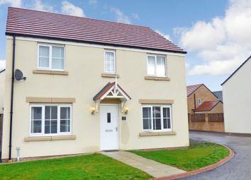 4 bed detached house for sale in Halton Grove, Blyth NE24