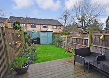 Thumbnail 2 bed terraced house for sale in Charrington Way, Broadbridge Heath, West Sussex