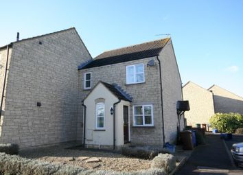 1 bed end terrace house to rent in Avocet Way, Langford Village, Bicester OX26