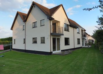 Thumbnail 2 bedroom flat to rent in Kildare Gardens, Minehead