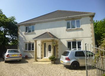 Thumbnail 5 bed detached house for sale in Southern Road, Callington, Cornwall