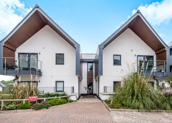 Thumbnail 2 bedroom flat for sale in Willowfield Road, Torquay