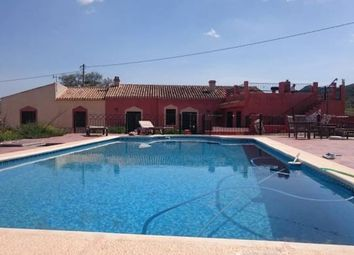 Thumbnail 4 bed country house for sale in Tallante, Murcia, Spain