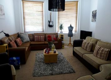 Thumbnail 2 bedroom flat to rent in Lansdowne Place, Ground Floor Flat, Hove