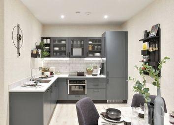 Pembroke Broadway, Camberley, Surrey GU15. 1 bed flat for sale