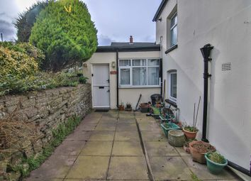 Thumbnail 2 bedroom maisonette for sale in Belmont House Main Road, Gilwern, Abergavenny