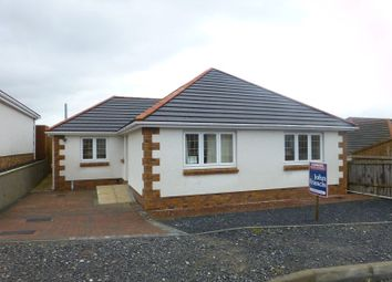 Thumbnail 2 bed bungalow for sale in Clos Nant-Y-ci, Saron, Ammanford, Carmarthenshire.