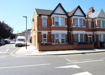 Thumbnail 3 bed flat for sale in St Ann's Road, Tottenham