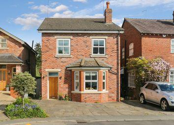 Thumbnail Detached house for sale in Moss Lane, Alderley Edge