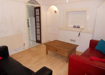 Thumbnail 4 bed terraced house to rent in Rhymney St., Cardiff