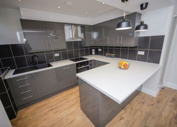 Thumbnail 3 bed semi-detached house for sale in Reedley Drive, Burnley