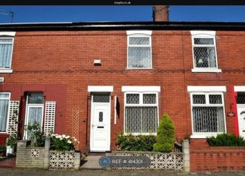 Thumbnail 2 bed terraced house to rent in Woodfield Grove, Eccles