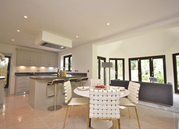 Thumbnail 4 bed detached house for sale in Hythe Road, Willesborough, Ashford
