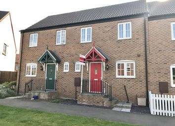 Thumbnail 3 bed terraced house for sale in Riverside, Boston, Lincolnshire, England