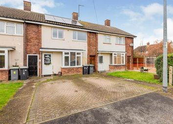 Thumbnail 3 bed terraced house for sale in Cox's Way, Arlesey, Beds, England