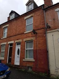 Thumbnail 3 bed terraced house for sale in Maud Street, Nottingham, Nottinghamshire