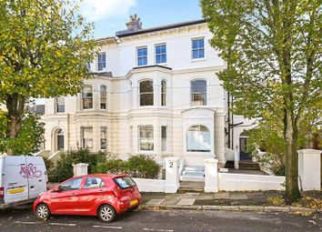 Thumbnail 2 bed flat for sale in Alfred Road, Brighton, East Sussex