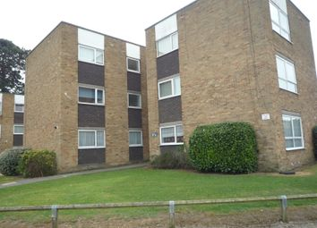 Thumbnail 1 bedroom flat to rent in Lampits, Hoddesdon