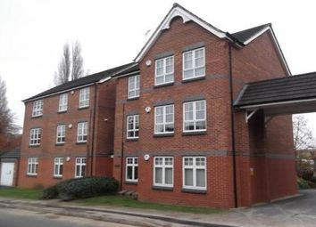 Thumbnail 2 bed flat to rent in The Nurseries, Cliftonville, Northampton