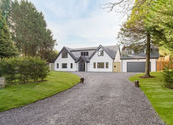 Vicarage Hill, Tanworth In Arden, Warwickshire B94. 4 bed detached house for sale
