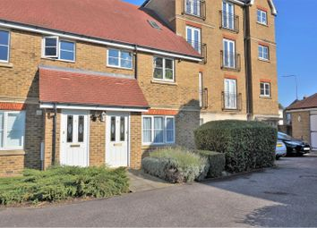 Thumbnail 1 bed maisonette for sale in Canterbury Road, Sittingbourne
