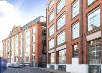 Thumbnail Studio to rent in Boss House, 2 Boss Street, London