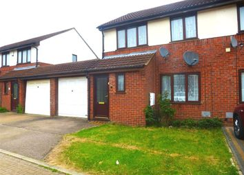 Thumbnail 3 bedroom property to rent in Hepleswell, Two Mile Ash, Milton Keynes