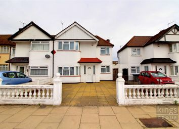 3 bed semi-detached house for sale in Westerham Avenue, London N9