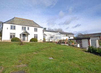 Thumbnail 5 bed detached house for sale in Whitestone, Exeter, Devon