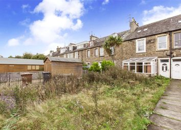 Thumbnail 1 bed flat for sale in Hawthornbank Place, Leith, Edinburgh