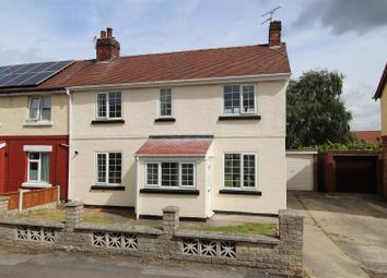 Thumbnail 3 bed semi-detached house for sale in South Avenue, Worksop