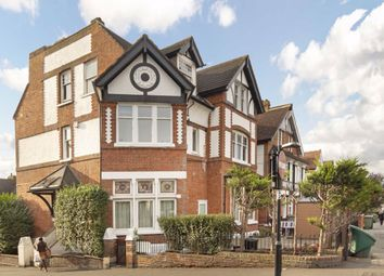 2 bed flat to rent in Ambleside Avenue, London SW16