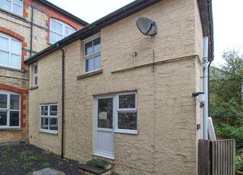 Thumbnail 2 bed cottage to rent in Llanwrtyd Wells, Powys