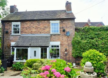 Thumbnail 2 bed semi-detached house for sale in Belmont Road, Ironbridge Telford